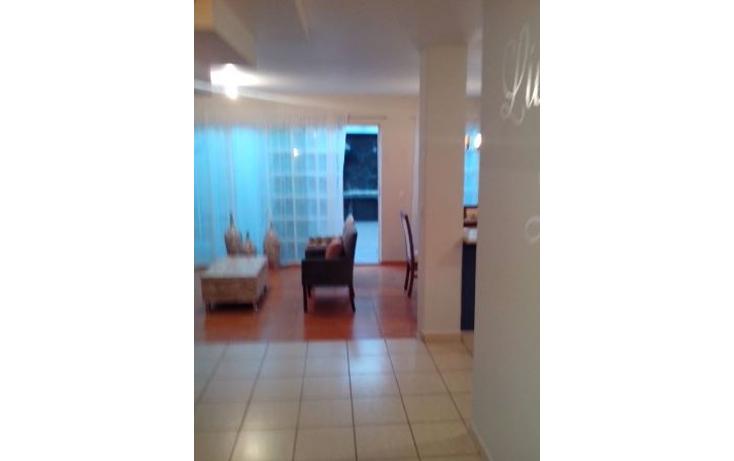 Foto de casa en venta en  , san bartolomé tlaltelulco, metepec, méxico, 1134383 No. 37