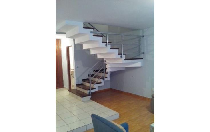 Foto de casa en venta en  , san bartolomé tlaltelulco, metepec, méxico, 1134383 No. 39
