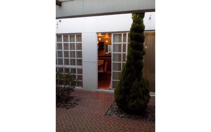 Foto de casa en venta en  , san bartolomé tlaltelulco, metepec, méxico, 1134383 No. 42