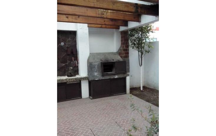 Foto de casa en venta en  , san bartolomé tlaltelulco, metepec, méxico, 1134383 No. 43
