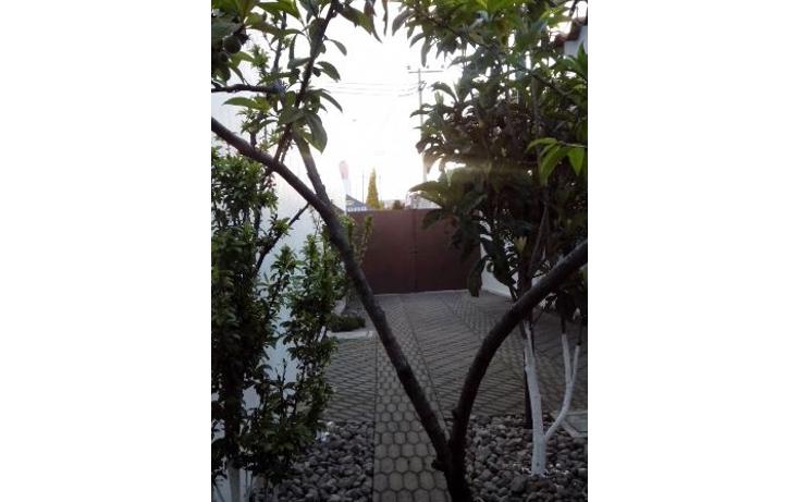 Foto de casa en venta en  , san bartolomé tlaltelulco, metepec, méxico, 1134383 No. 45