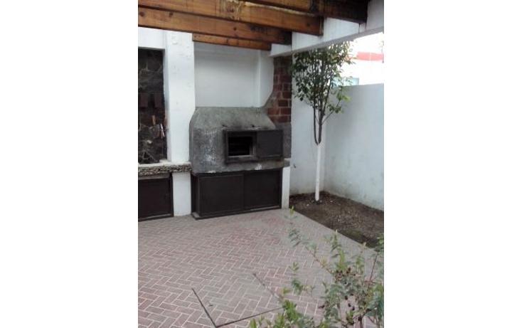 Foto de casa en venta en  , san bartolomé tlaltelulco, metepec, méxico, 1134383 No. 48