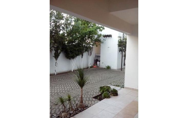 Foto de casa en venta en  , san bartolomé tlaltelulco, metepec, méxico, 1134383 No. 49