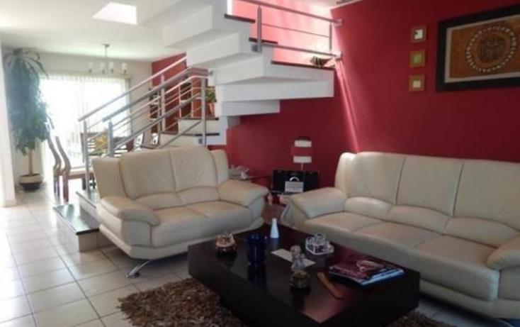 Foto de casa en venta en  , san bartolomé tlaltelulco, metepec, méxico, 1280687 No. 02
