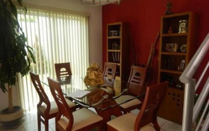 Foto de casa en venta en  , san bartolomé tlaltelulco, metepec, méxico, 1280687 No. 06