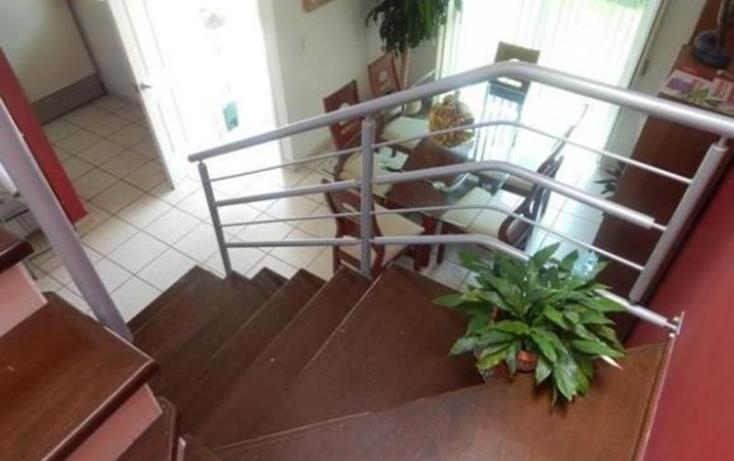 Foto de casa en venta en  , san bartolomé tlaltelulco, metepec, méxico, 1280687 No. 07