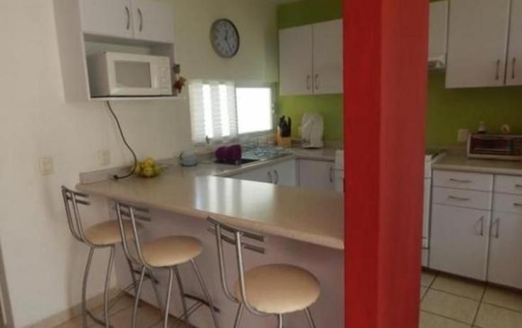 Foto de casa en venta en  , san bartolomé tlaltelulco, metepec, méxico, 1280687 No. 08