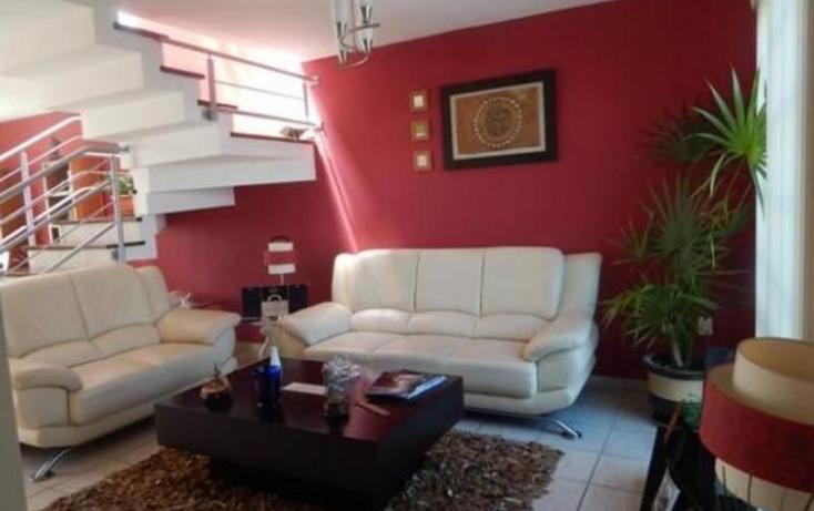 Foto de casa en venta en  , san bartolomé tlaltelulco, metepec, méxico, 1280687 No. 10