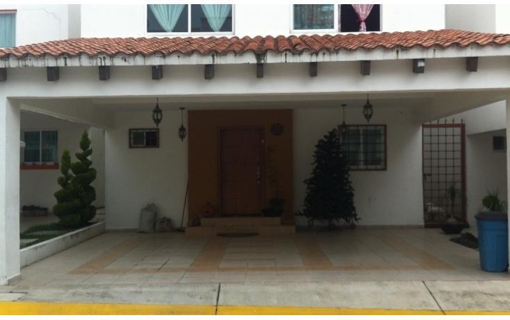 Foto de casa en venta en hector azar , san bartolomé tlaltelulco, metepec, méxico, 1408213 No. 03