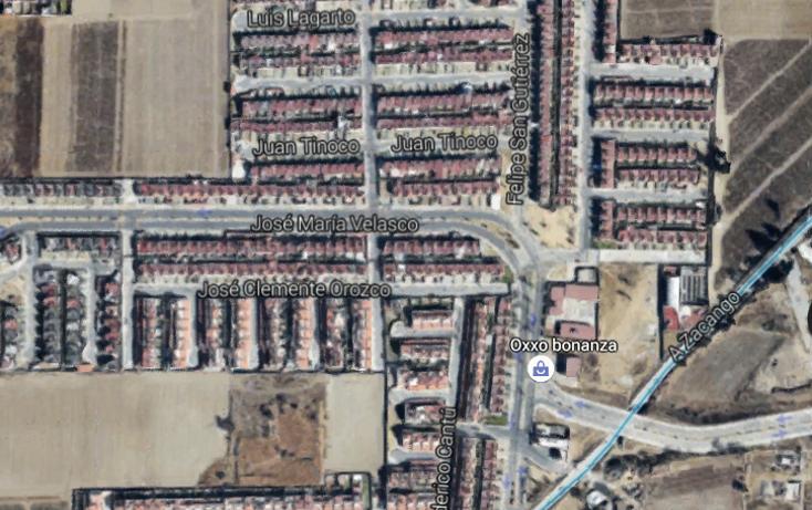Foto de casa en venta en  , san bartolomé tlaltelulco, metepec, méxico, 1408219 No. 03