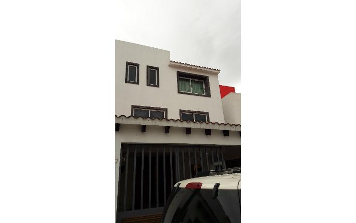 Foto de casa en renta en  , san bartolomé tlaltelulco, metepec, méxico, 1929998 No. 01