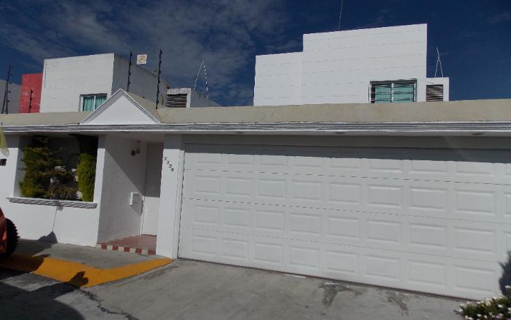 Foto de casa en venta en  , san bartolomé tlaltelulco, metepec, méxico, 2016388 No. 01
