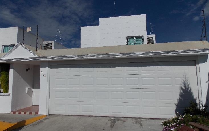 Foto de casa en venta en  , san bartolomé tlaltelulco, metepec, méxico, 2016388 No. 02