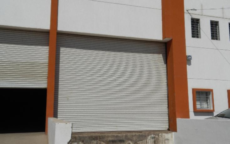 Foto de nave industrial en renta en  , san benito, culiacán, sinaloa, 1067113 No. 15