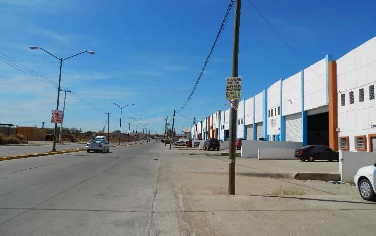 Foto de nave industrial en renta en  , san benito, culiacán, sinaloa, 1067113 No. 16