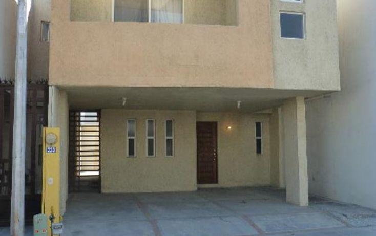 Foto de casa en renta en, san benito del lago, san nicolás de los garza, nuevo león, 1664972 no 01