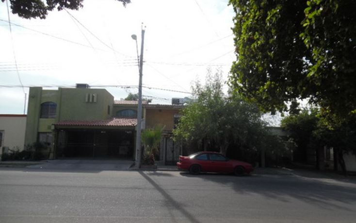 Foto de casa en venta en  , san benito, hermosillo, sonora, 1975830 No. 01