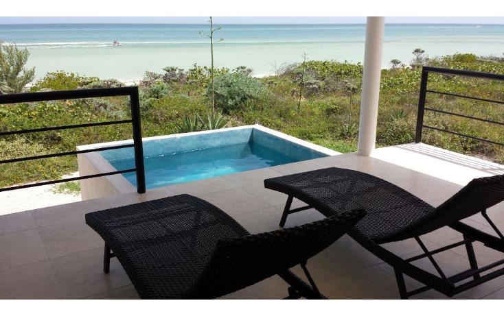 Foto de casa en venta en  , san benito, ixil, yucat?n, 1071895 No. 04