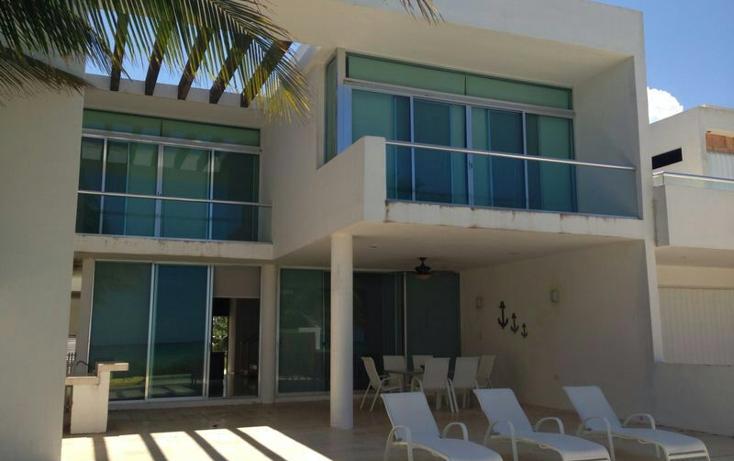 Foto de casa en venta en  , san benito, ixil, yucatán, 1238159 No. 01