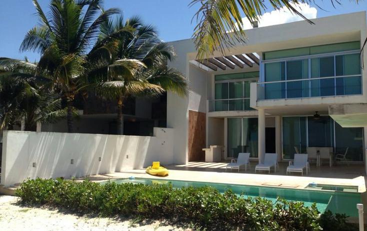 Foto de casa en venta en  , san benito, ixil, yucatán, 1238159 No. 02