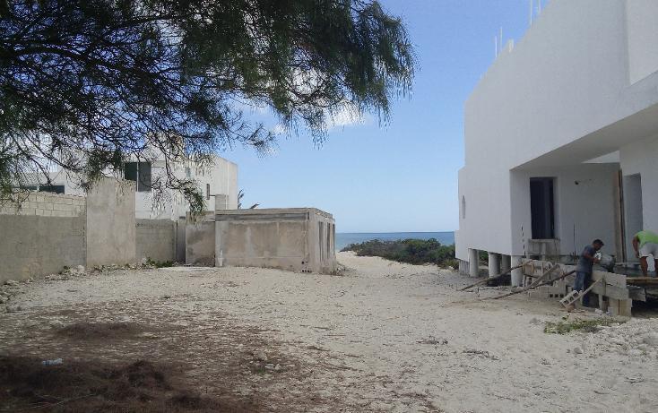 Foto de terreno habitacional en venta en  , san benito, ixil, yucatán, 2633052 No. 02