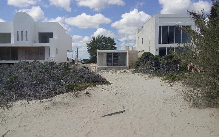 Foto de terreno habitacional en venta en  , san benito, ixil, yucatán, 2633052 No. 03