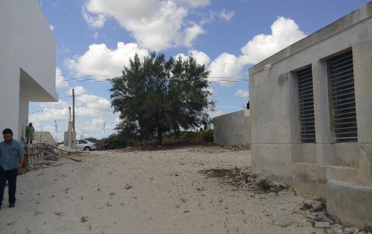 Foto de terreno habitacional en venta en  , san benito, ixil, yucatán, 2633052 No. 04