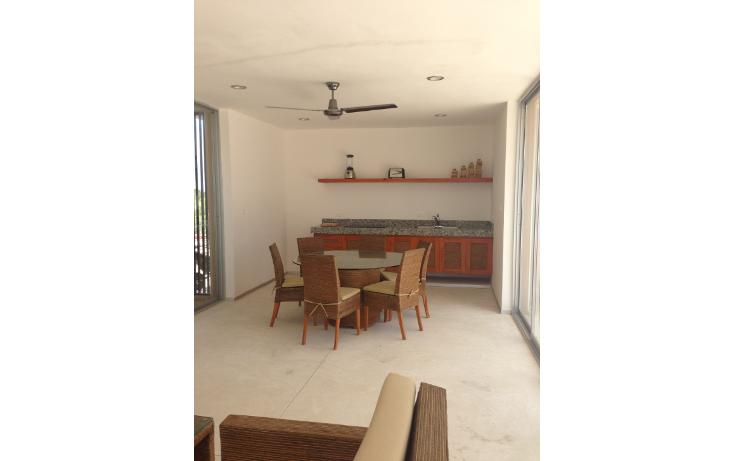 Foto de casa en venta en  , san benito, ticul, yucat?n, 1446485 No. 04