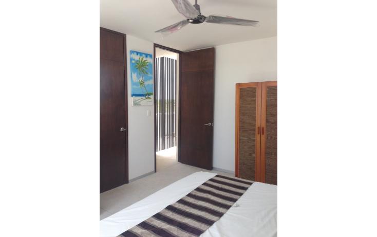 Foto de casa en venta en  , san benito, ticul, yucat?n, 1446485 No. 06