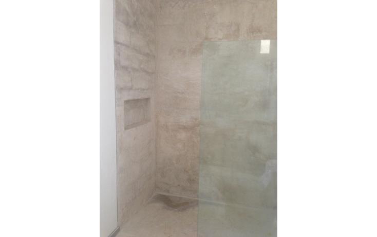 Foto de casa en venta en  , san benito, ticul, yucat?n, 1446485 No. 08