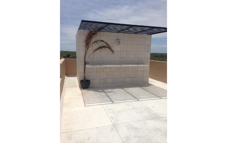 Foto de casa en venta en  , san benito, ticul, yucat?n, 1446485 No. 13