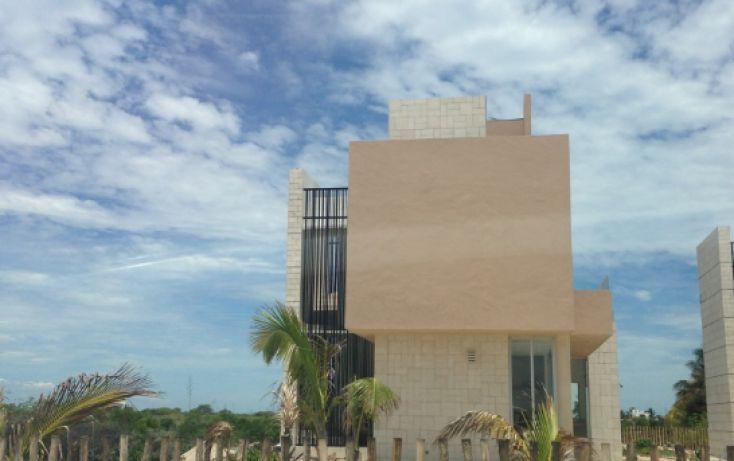 Foto de casa en venta en, san benito, ticul, yucatán, 1446485 no 15