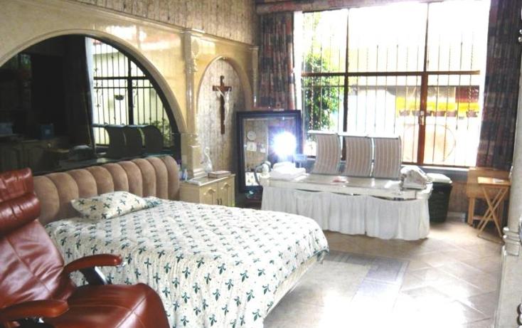 Foto de casa en venta en san bernab? 01, san jer?nimo l?dice, la magdalena contreras, distrito federal, 955855 No. 02