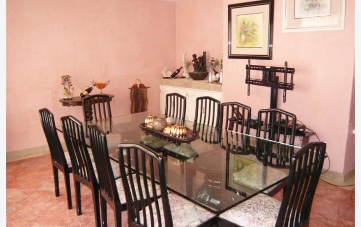 Foto de casa en venta en san bernab? 01, san jer?nimo l?dice, la magdalena contreras, distrito federal, 955855 No. 03