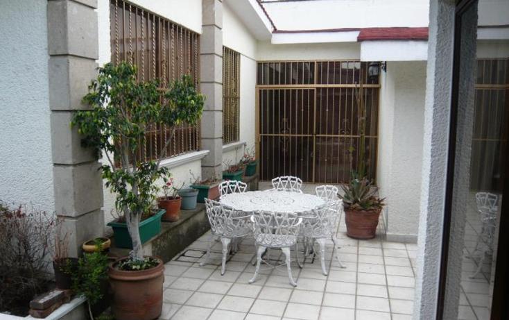 Foto de casa en venta en san bernab? 01, san jer?nimo l?dice, la magdalena contreras, distrito federal, 955855 No. 06