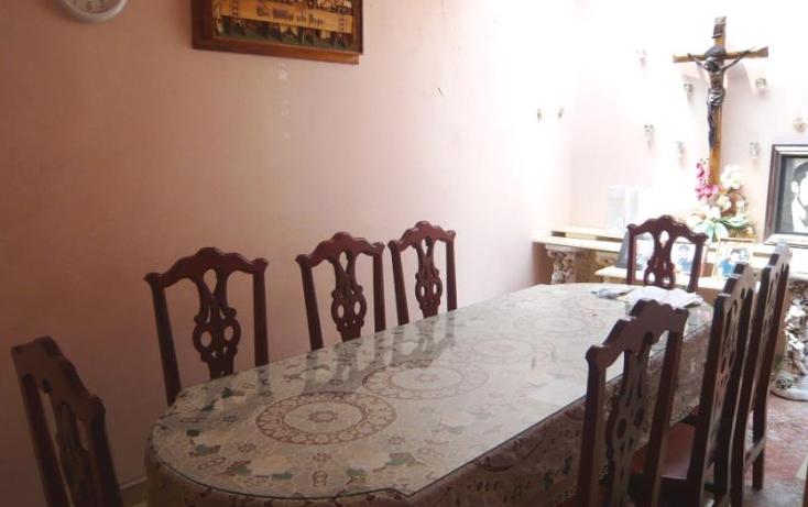 Foto de casa en venta en san bernab? 01, san jer?nimo l?dice, la magdalena contreras, distrito federal, 955855 No. 09