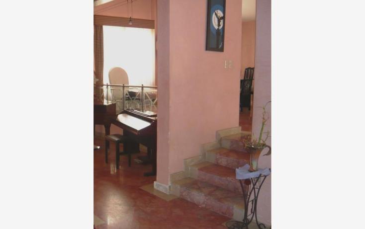 Foto de casa en venta en san bernab? 01, san jer?nimo l?dice, la magdalena contreras, distrito federal, 955855 No. 11