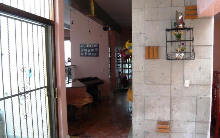 Foto de casa en venta en san bernab? 01, san jer?nimo l?dice, la magdalena contreras, distrito federal, 955855 No. 12