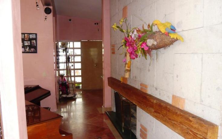 Foto de casa en venta en san bernab? 01, san jer?nimo l?dice, la magdalena contreras, distrito federal, 955855 No. 13