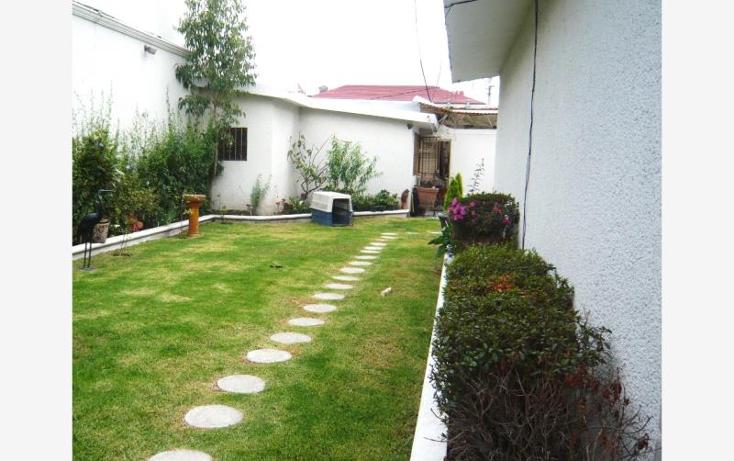 Foto de casa en venta en san bernab? 01, san jer?nimo l?dice, la magdalena contreras, distrito federal, 955855 No. 14