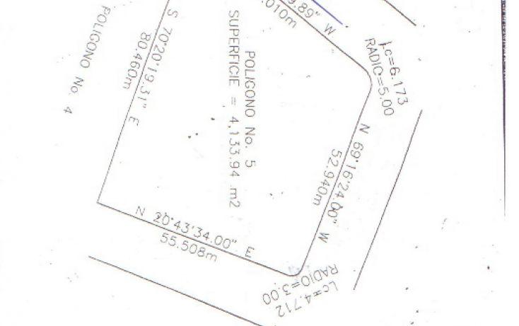 Foto de terreno comercial en venta en, san bernabe, monterrey, nuevo león, 1128561 no 01