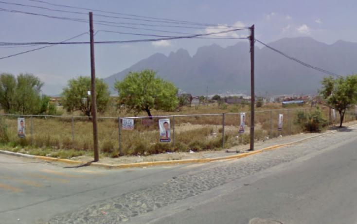 Foto de terreno comercial en venta en, san bernabe, monterrey, nuevo león, 1128561 no 02