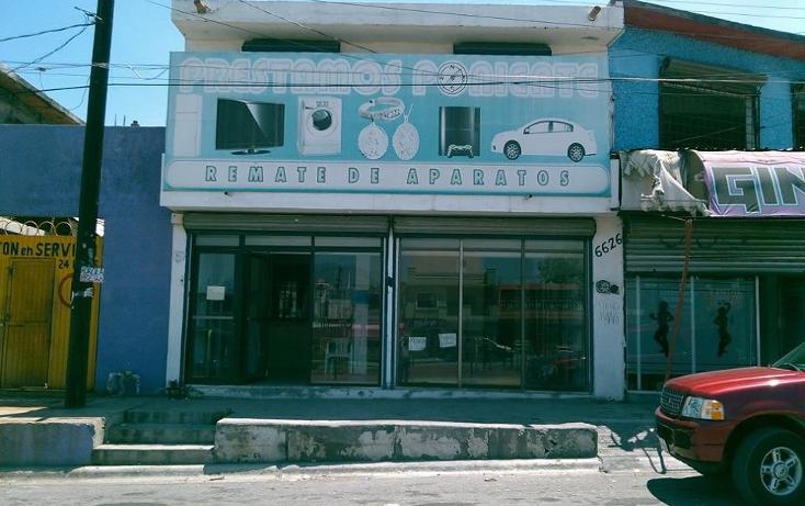 Foto de local en venta en  , san bernabe, monterrey, nuevo le?n, 1270863 No. 01