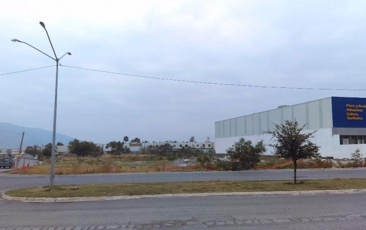 Foto de terreno comercial en renta en, san bernabe, monterrey, nuevo león, 1563248 no 02