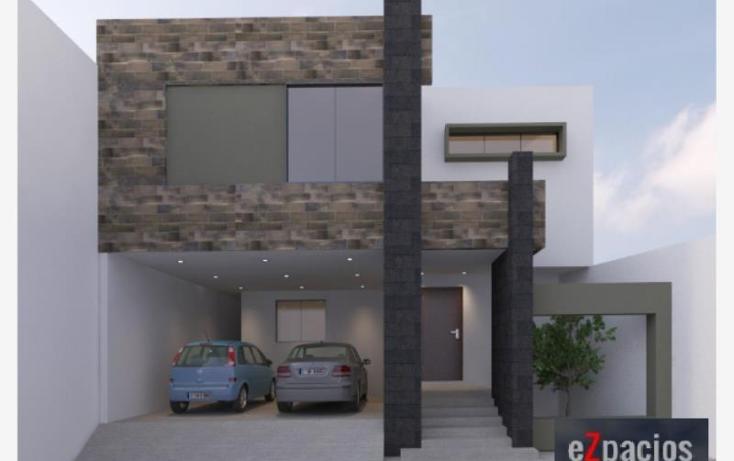 Foto de casa en venta en  , san bernabe, monterrey, nuevo le?n, 1816516 No. 02