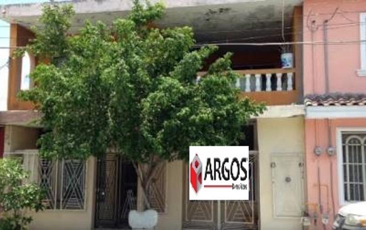 Foto de casa en venta en  , san bernabe, monterrey, nuevo león, 3427512 No. 01