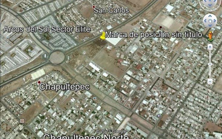 Foto de terreno comercial en venta en, san bernabe, monterrey, nuevo león, 568157 no 01