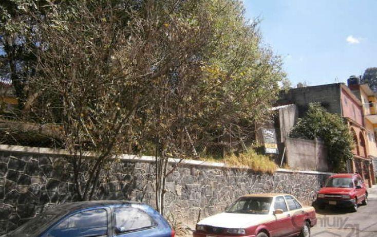 Foto de terreno habitacional en venta en, san bernabé ocotepec, la magdalena contreras, df, 1854336 no 03