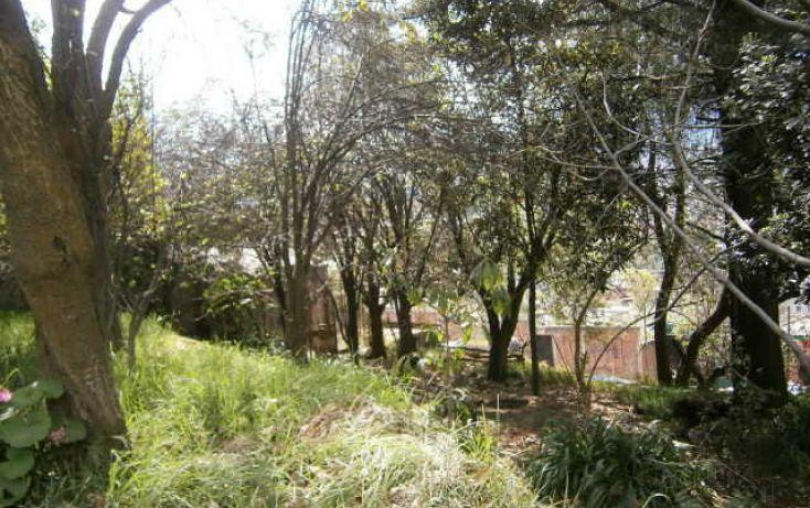 Foto de terreno habitacional en venta en, san bernabé ocotepec, la magdalena contreras, df, 1854336 no 08