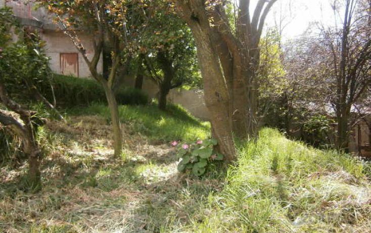 Foto de terreno habitacional en venta en, san bernabé ocotepec, la magdalena contreras, df, 1854336 no 09